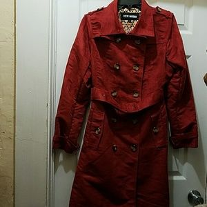 Wow Item! Trench Coat